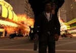 GTA San Andreas Оръжия